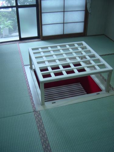 和室を快適に使えるスペースに変身!