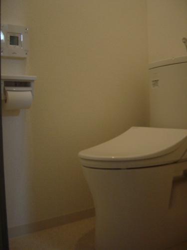 節水型トイレに交換してリフレッシュ!