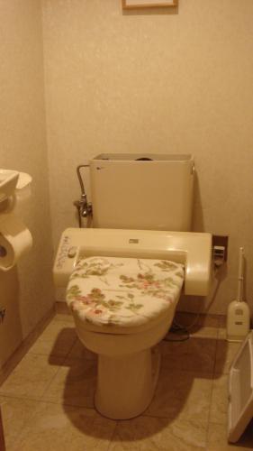 限られた空間を生かしたトイレリフォーム