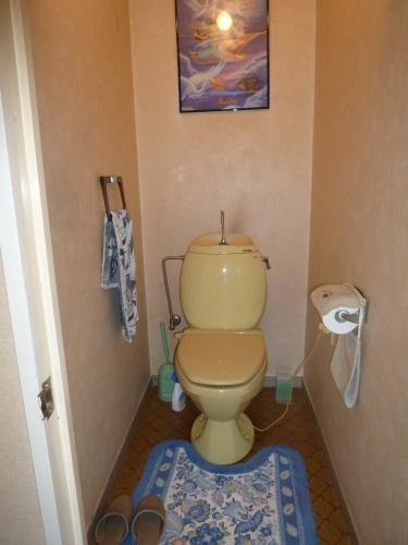 快適トイレに変身!より快適になりました